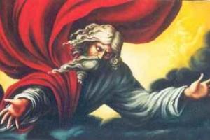 Coroncina a Dio Padre da recitare in questo mese per chiedere una grazia