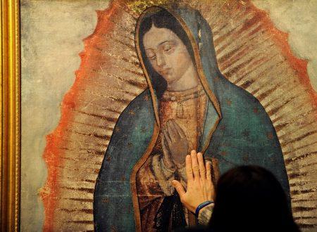 Invoca la Madonna di Guadalupe in questo mese di Maggio