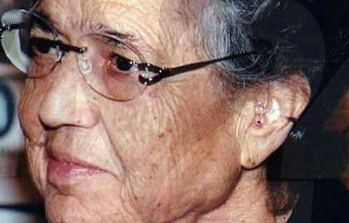 testimonianza di Natuzza Evolo a don Cordiano…bellissima