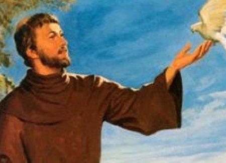3 preghiere di San Francesco da recitare nel giorno del perdono di Assisi