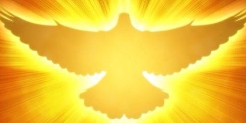 PREGHIERA ALLO SPIRITO SANTO PER OTTENERE UNA GRAZIA CORPORALE