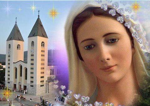 Chiesa e Madonna