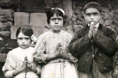 20 Febbraio Santa Giacinta Marto, pastorella di Fatima. Preghiera