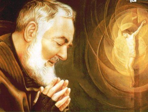 La lotta di Padre Pio contro il demonio…testimonianza shock !!!