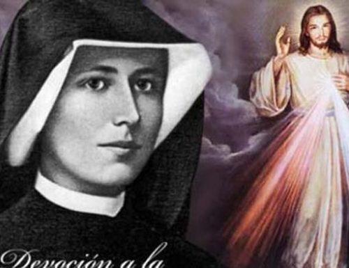 Fiducia in Dio: alcuni consigli di Santa Faustina