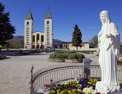 Medjugorje: la Madonna ti dice perché la tua anima è inquieta