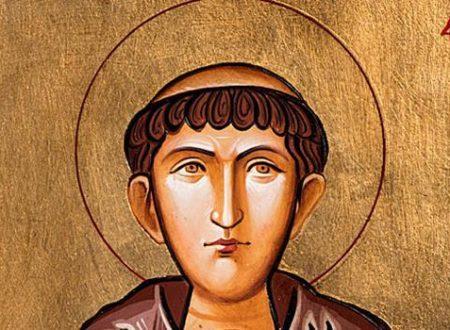 Invocazione potente a Sant'Antonio da Padova