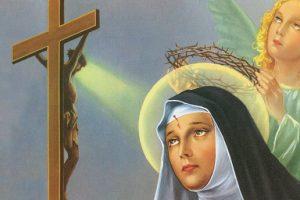 Puoi pregare la Novena a Santa Rita per un caso difficile e disperato