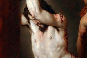 Litanie della Passione di Gesù da recitare in una necessità particolare