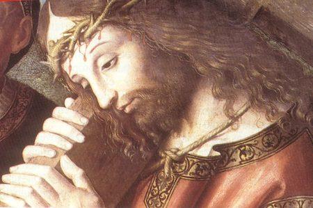Preghiera da recitare per ricevere il perdono di tutti i peccati