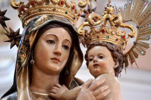 """Supplica alla """"Madonna del Miracolo"""" da recitare per un aiuto particolare"""