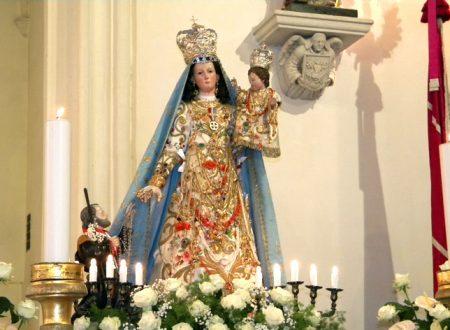 """Preghiera alla """"Madonna dei rimedi"""" per chiedere un aiuto particolare"""
