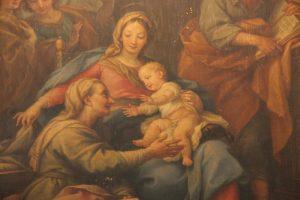 Preghiera a Sant'Anna da recitare oggi per chiedere una grazia