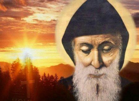 Preghiera a San Charbel da recitare oggi per ottenere una grazia