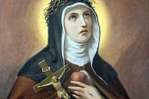 Preghiera a Santa Veronica Giuliani da recitare oggi per chiedere il suo aiuto