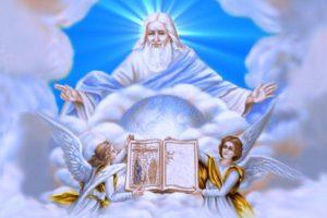 CORONCINA A  DIO PADRE per chiedere una grazia particolare