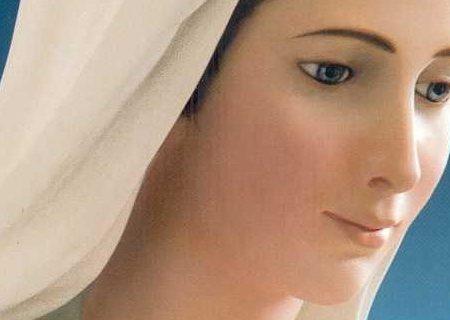 Oggi 5 Agosto compleanno della Madonna. Supplica al suo nome per chiedere una grazia