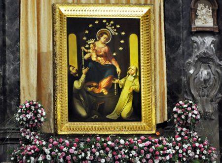Preghiera alla Madonna di Pompei per impetrare grazie nei casi più disperati