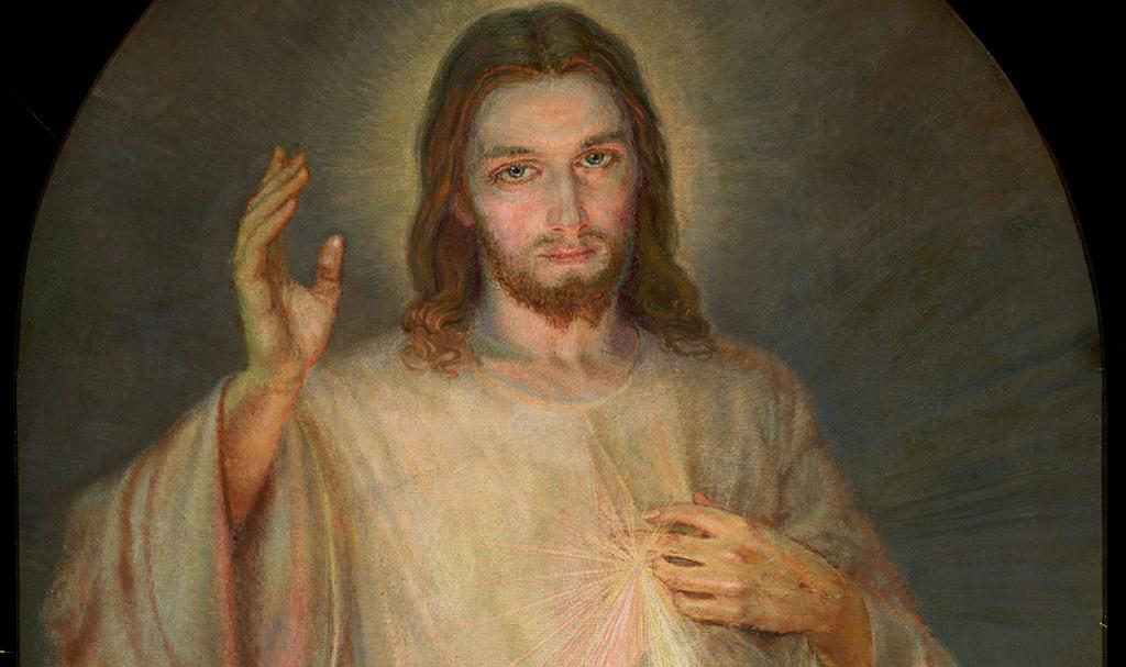 Cudowny-obraz-Jezusa-Milosiernego-z-Sanktuarium-w-Krakowie