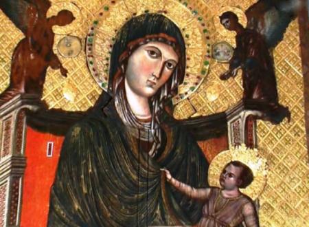 """""""Mia madre non nega nessuna grazia per chi recita questa preghiera"""" dice Gesù"""