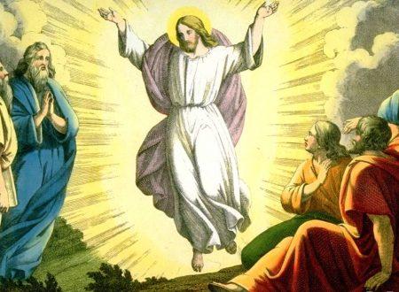 Preghiera della Trasfigurazione da recitare oggi per chiedere aiuto a Gesù