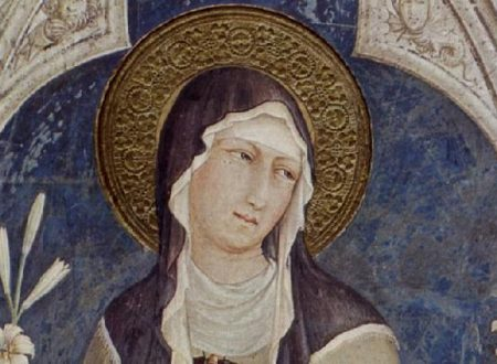 Preghiera a Santa Chiara da recitare oggi per domandare una grazia