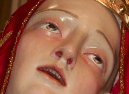 Rosario dei sette dolori per chiedere una grazia particolare