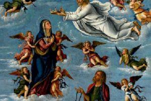 Triduo alla Madonna Assunta da iniziare oggi per chiedere una grazia