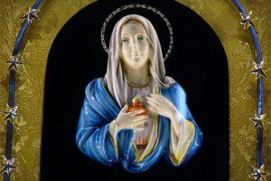 """Inizia oggi la Novena alla """"Madonna delle Lacrime"""" per chiedere una grazia importante"""
