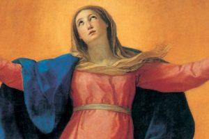 "Supplica a ""Maria Assunta in Cielo"" da recitare oggi per ottenere una grazia"