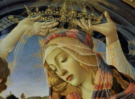 """La Madonna dice """"questa preghiera è molto potente e grandi grazie saranno concesse"""""""