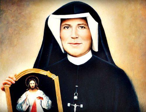 Devozione alla Misericordia: quello che disse Santa Faustina sulla Coroncina