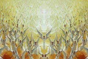 Invocazioni ai 9 Cori degli Angeli per avere una grazia importante