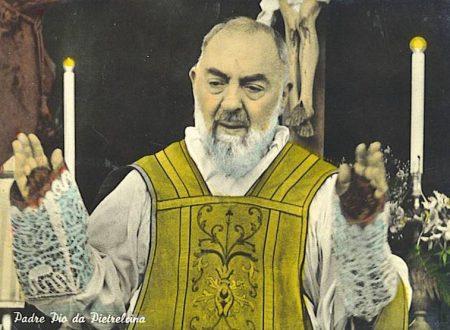 Preghiera a Padre Pio per ottenere la guarigione fisica e spirutuale
