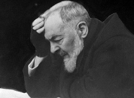 Quello che Padre Pio diceva ai suoi figli spirituali e lo dice anche a noi