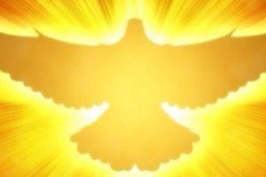 Coroncina allo Spirito Santo per chiedere una grazia particolare