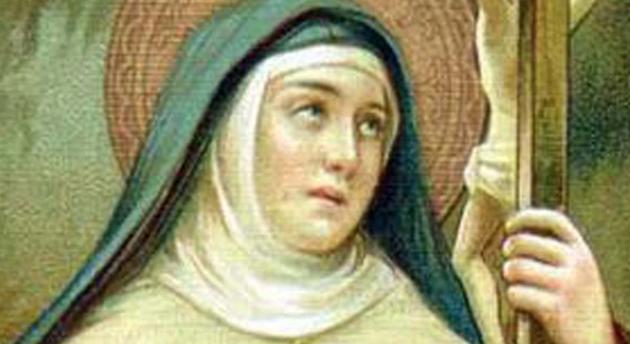 1413280539_Santa Teresa D Avila