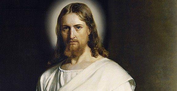 Gesù-Cristo