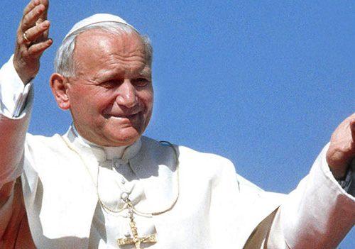 Giovanni Paolo II e i giovani: le cose più belle del suo pontificato