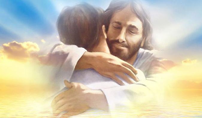Preghiera Molto Potente A Gesù Per Ottenere Una Grazia Il Blog