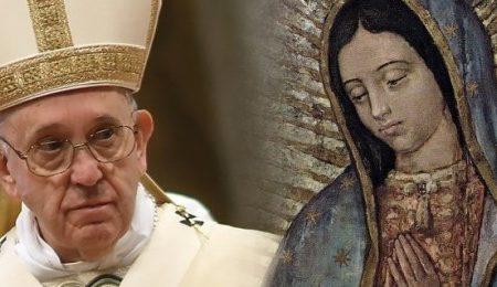 Oggi 12 Dicembre, Madonna di Guadalupe. Preghiera per chiedere una grazia