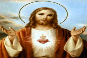 La Giaculatoria per avere un alto grado di gloria dal Cielo dettata da Gesù