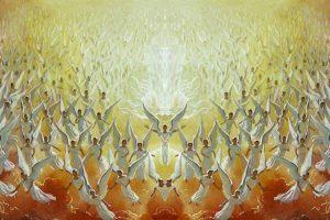 Potente preghiera ai Santi Angeli e Arcangeli per chiedere una grazia