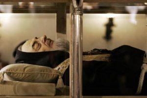 Ecco la preghiera da recitare per invocare intercessione di padre Pio