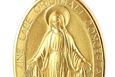 La devozione alla Medaglia Miracolosa e la novena per domandare grazie difficili