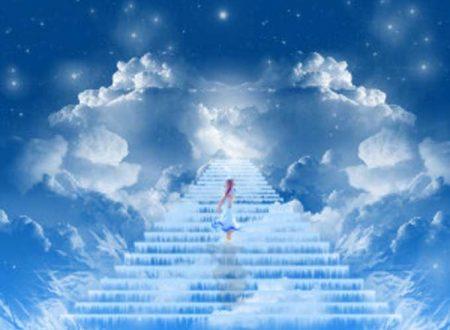 Questa preghiera recitata per un mese libera un'anima dal Purgatorio