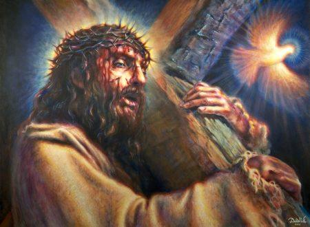 """Gesù promette """"darò ogni cosa che mi viene chiesta con fede durante questa preghiera"""""""