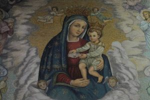 """Supplica alla """"Madonna delle grazie"""" di Padre Pio per ottenere una grazia"""