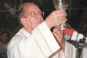 Preghiera di guarigione fisica e spirituale di Padre Emiliano Tardif