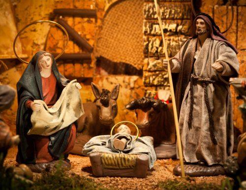 Amaokwu Baịbụl banyere Krismas